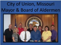 Mayor and Board of Aldermen