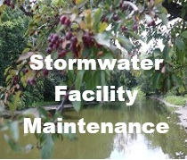 Stormwater Facility Maintenance